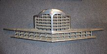 1949 1950 Grill for Custom or Super 8